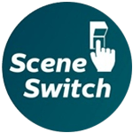 Philips SceneSwitch LEDbulb E27 A67 14W 827 Frosted | SceneSwitch Dimmable - Replaces 100W