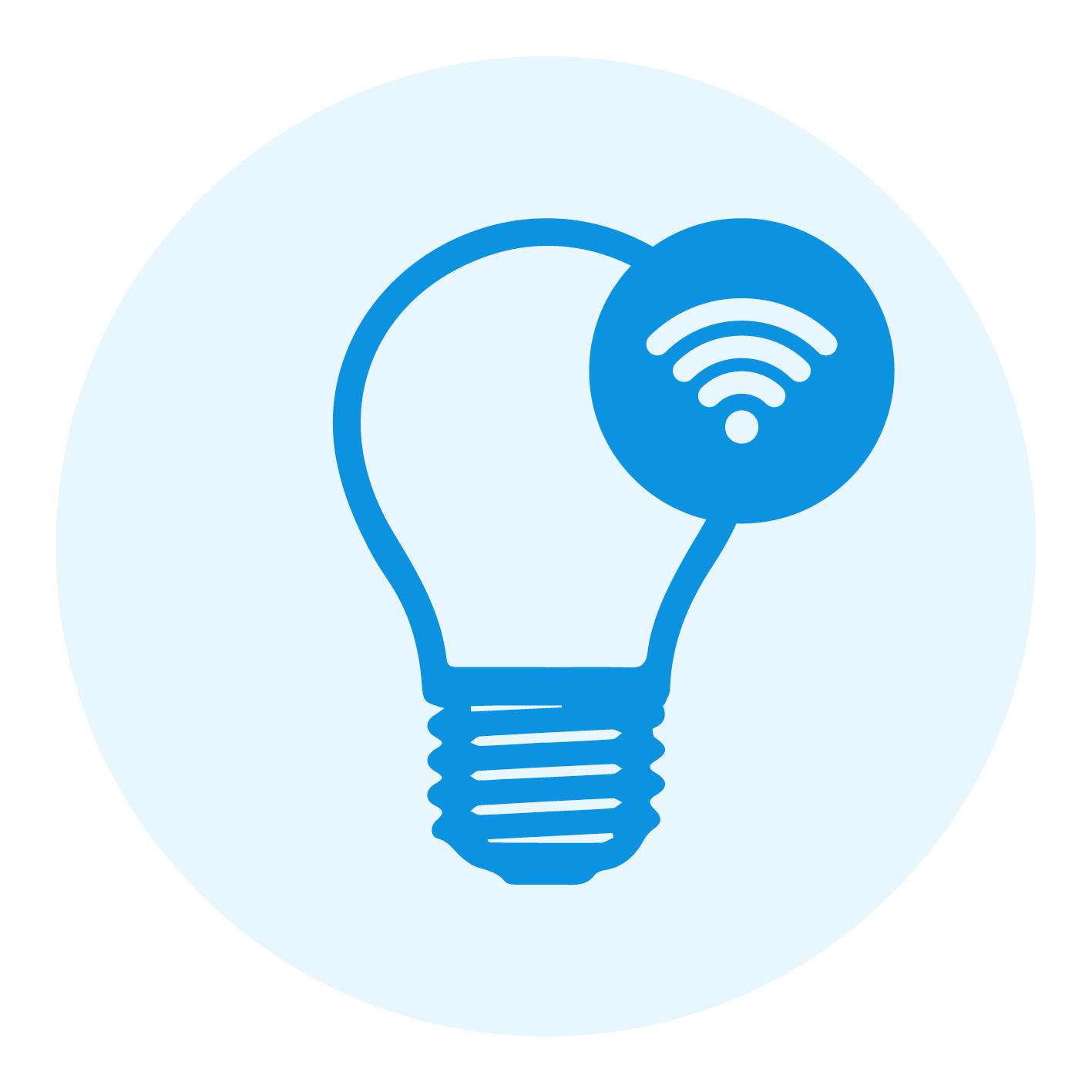 Voordeelpak 3x Calex Smart Kogelvormig LED Lamp E27 4,5W 400lm 2200-4000K | Tuya Wifi - Afstembaar Wit