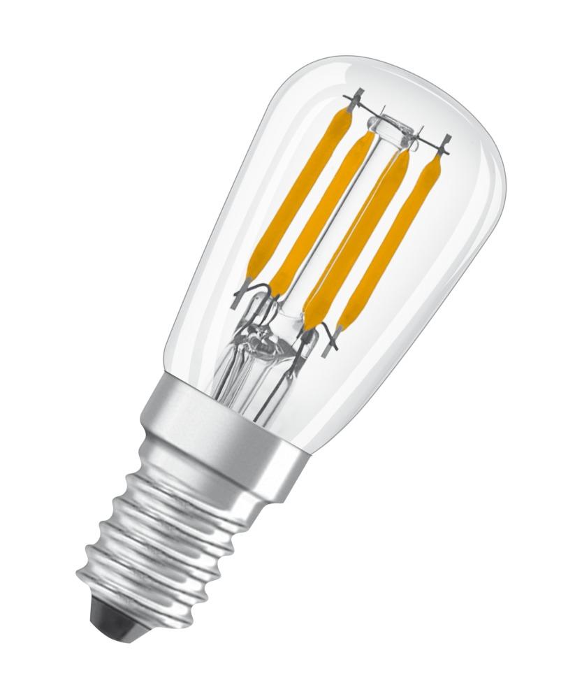 Osram Parathom Special E14 T26 2.8W 827 Filament | Extra Warm Wit Vervangt 25W