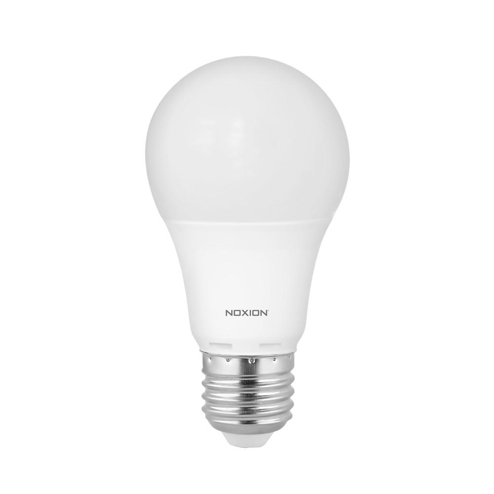 Noxion PRO LED Bulb A60 E27 7W 827 Mat | Zeer Warm Wit - Dimbaar - Vervangt 40W