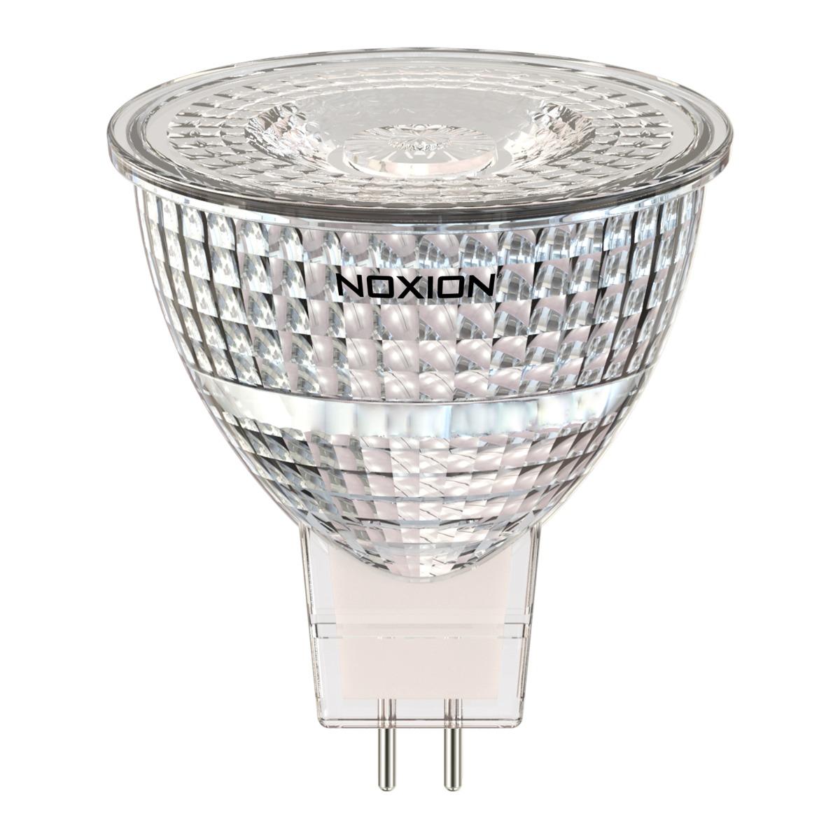 Noxion LED Spot GU5.3 7.8W 830 36D 730lm | Zeer Warm Wit - Vervangt 50W
