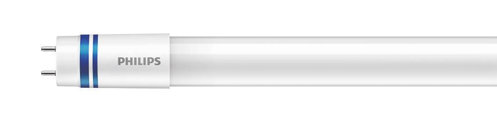 Philips LEDtube HF UO 16W 840 120cm (MASTER) | Dimbaar - Koel Wit - Vervangt 36W