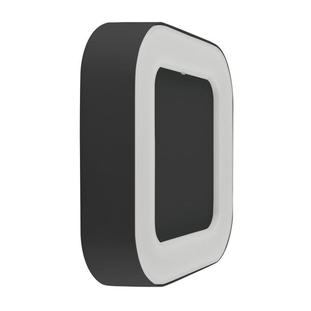 Ledvance Outdoor LED Surface Square 13W 3000K Grijs