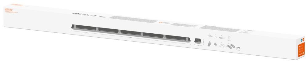 Ledvance DampProof LED 150cm 6500K IP65 6400lm | Vervangt 2x58W