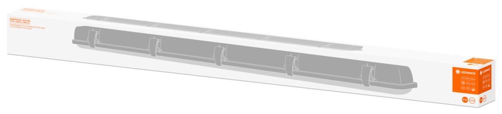 Ledvance DampProof LED 120cm 4000K IP65 2400lm | Vervangt 1x36W