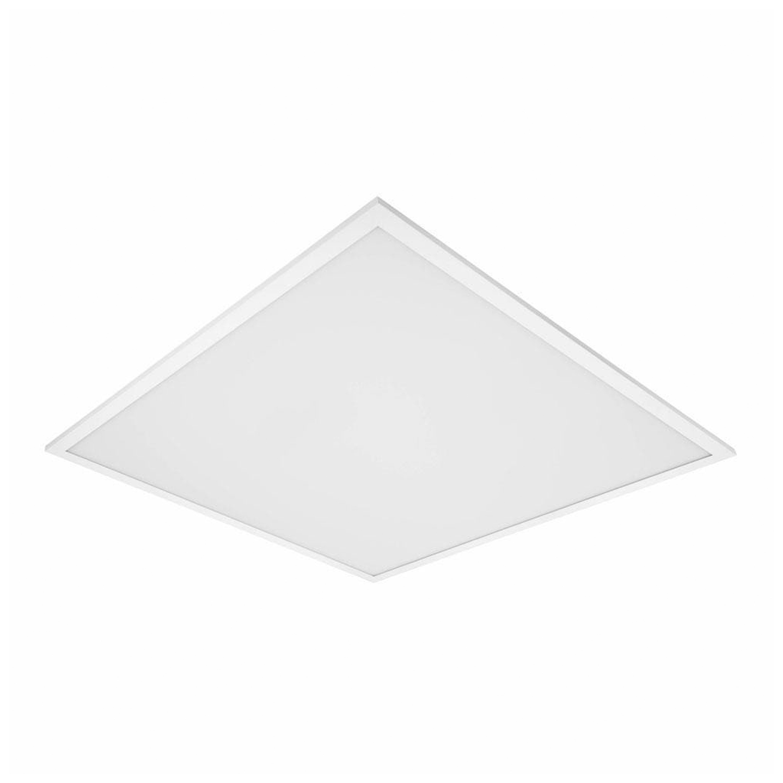 Ledvance LED Paneel 60x60cm 4000K 36W IP54 | Dali Dimbaar - Koel Wit - Vervangt 4x18W