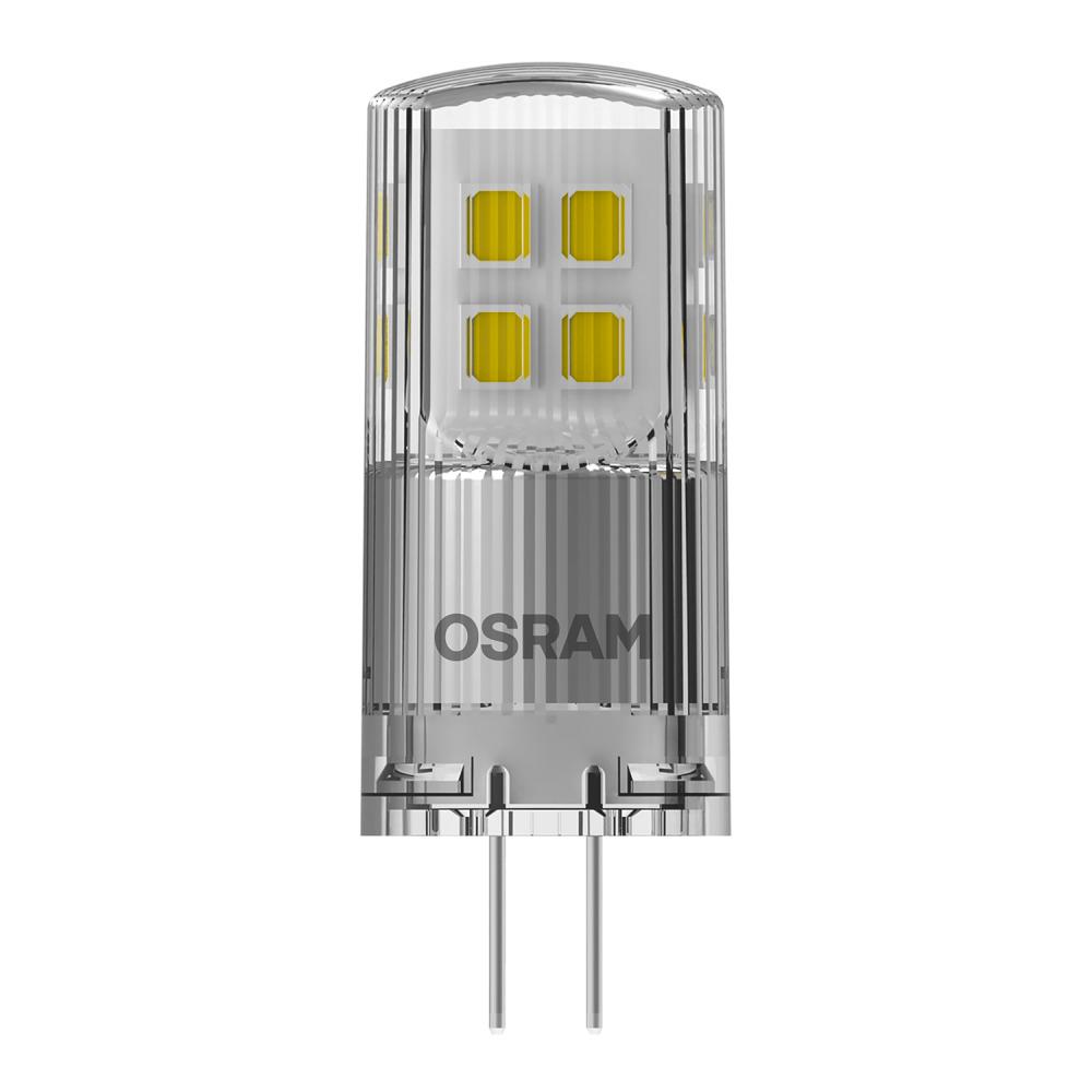Osram Parathom LED PIN G4 2W 827 | Dimbaar - Zeer Warm Wit - Vervangt 20W