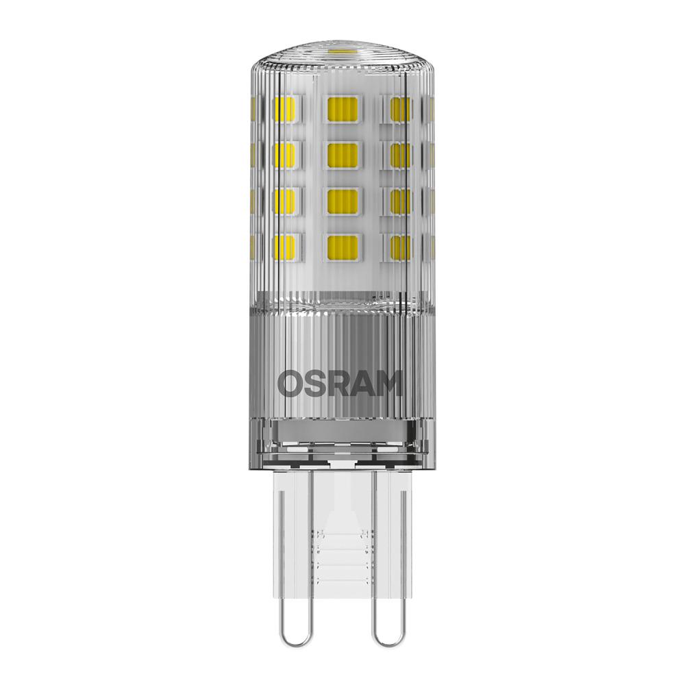 Osram Parathom LED PIN G9 4.2W 827 | Dimbaar - Zeer Warm Wit - Vervangt 40W