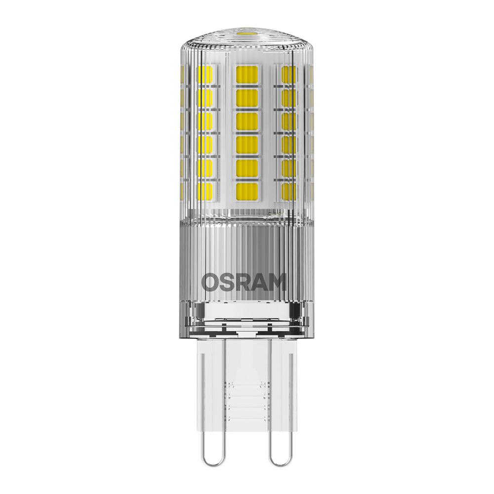 Osram Parathom LED PIN G9 4.8W 840 | Koel Wit - Vervangt 50W