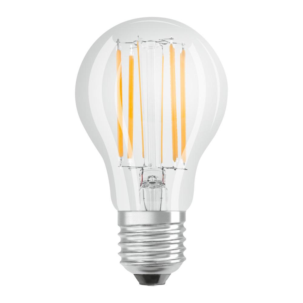 Osram Parathom Retrofit Classic E27 A 8.5W 827 Filament | Zeer Warm Wit - Vervangt 75W