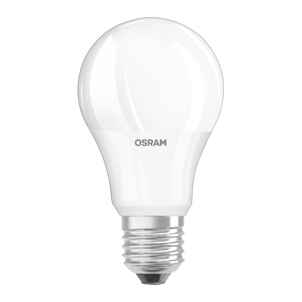 Osram Parathom Retrofit Classic E27 A 11W 840 Mat | Koel Wit - Vervangt 75W