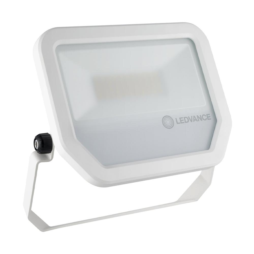 Ledvance LED Breedstraler Performance 30W 4000K 3600lm IP65 Wit | Koel Wit