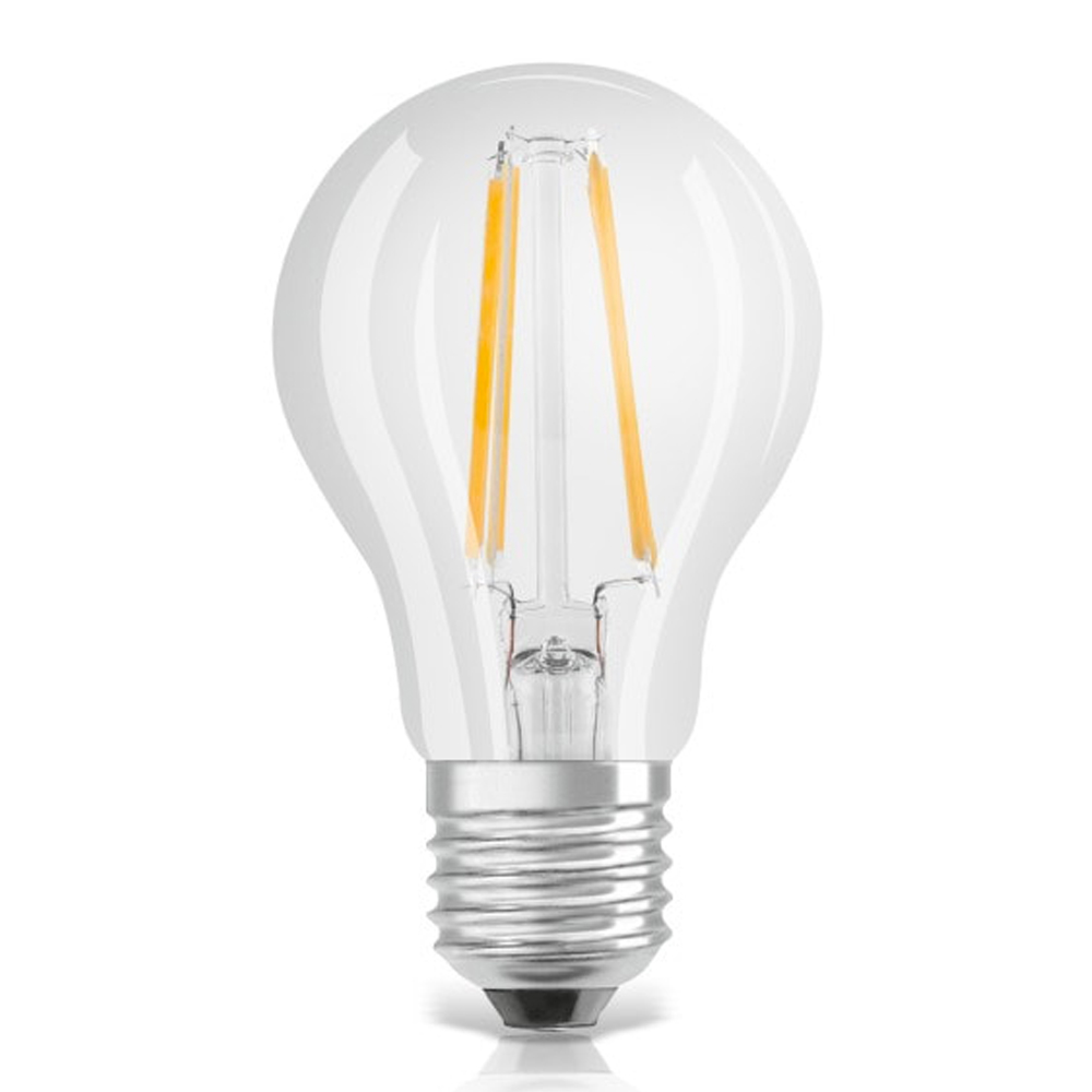 Osram Relax and Active Classic E27 A60 7W 827 806lm Filament | Zeer Warm Wit - Vervangt 60W