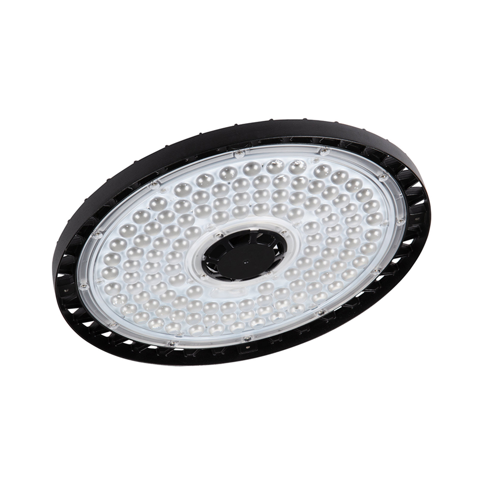 Ledvance LED Highbay Gen3 210W 840 30000lm IP65 70D | Koel Wit - Vervangt 400W