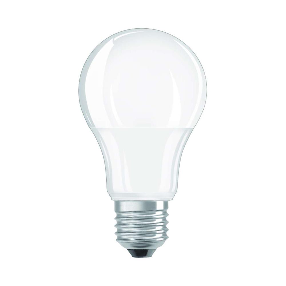Osram Parathom Classic E27 A60 9W 827 806lm Mat | Dimbaar - Zeer Warm Wit - Vervangt 60W