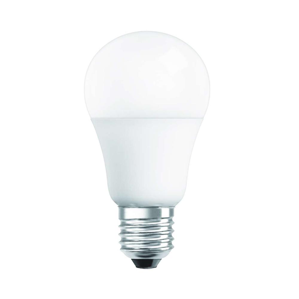 Osram Parathom Classic E27 A60 11W 827 1055lm Mat | Dimbaar - Zeer Warm Wit - Vervangt 75W