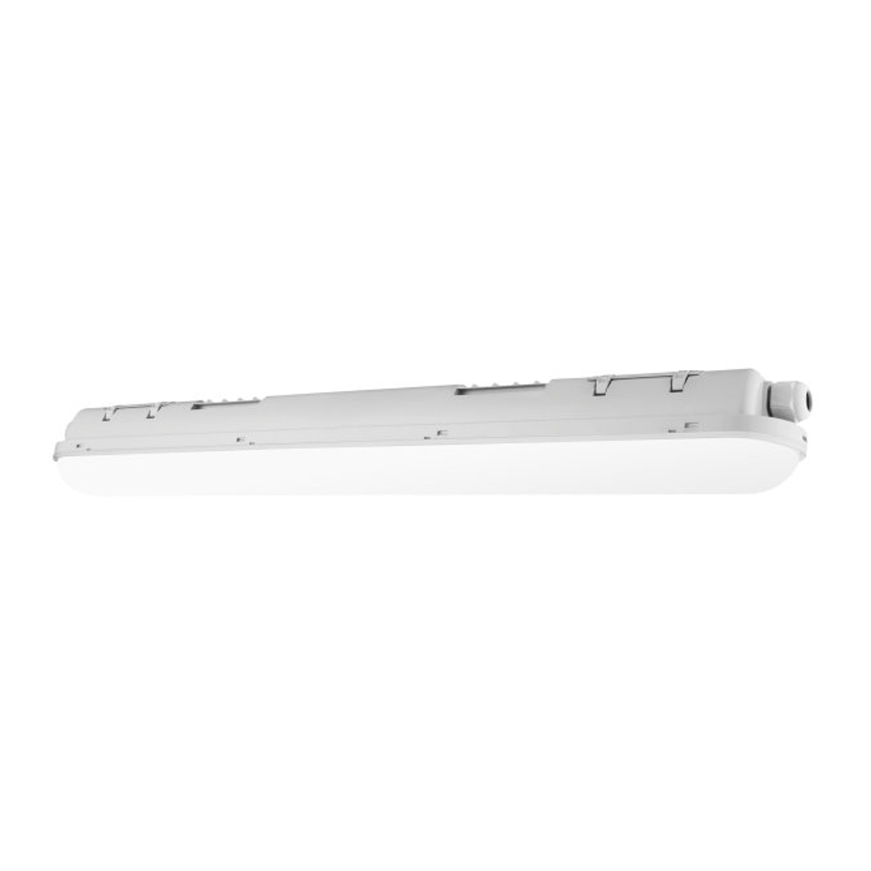 Ledvance LED Waterdichte Montagebalk Damp Proof ECO 21W 4000K IP65 60cm | Cool white