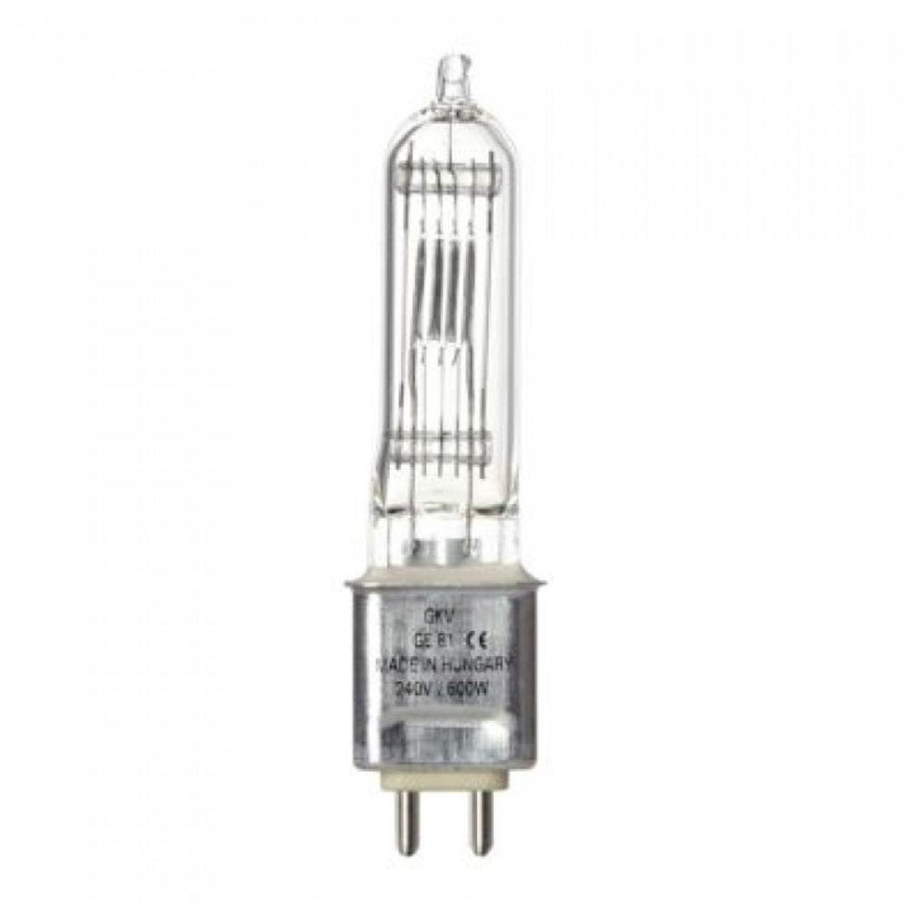 GE GLB/GKV G9.5 240V 600W 930 | Warm Wit