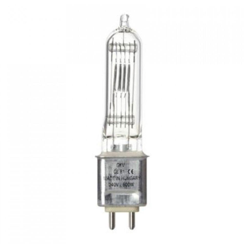 GE GLB/GKV G9.5 230V 600W 930 | Warm Wit