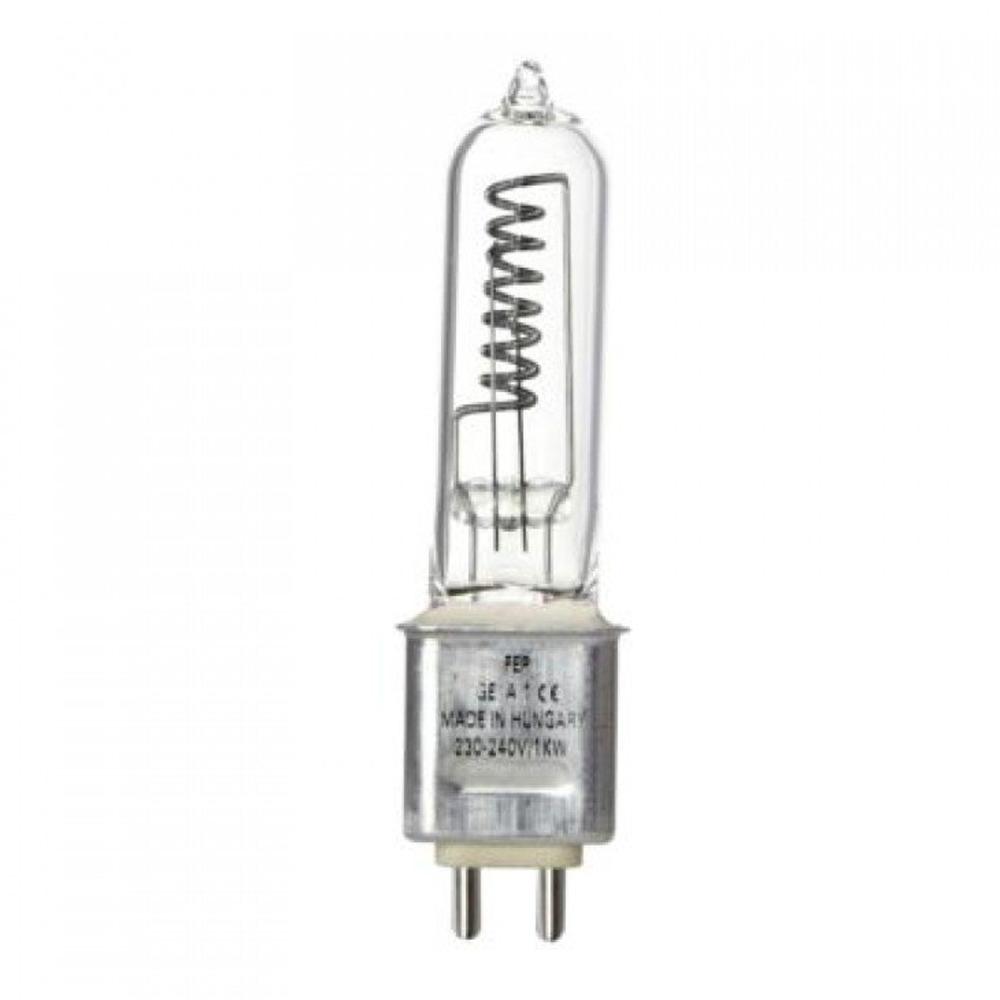 GE CP77 FEP G9.5 240V 1000W 932 | Warm Wit