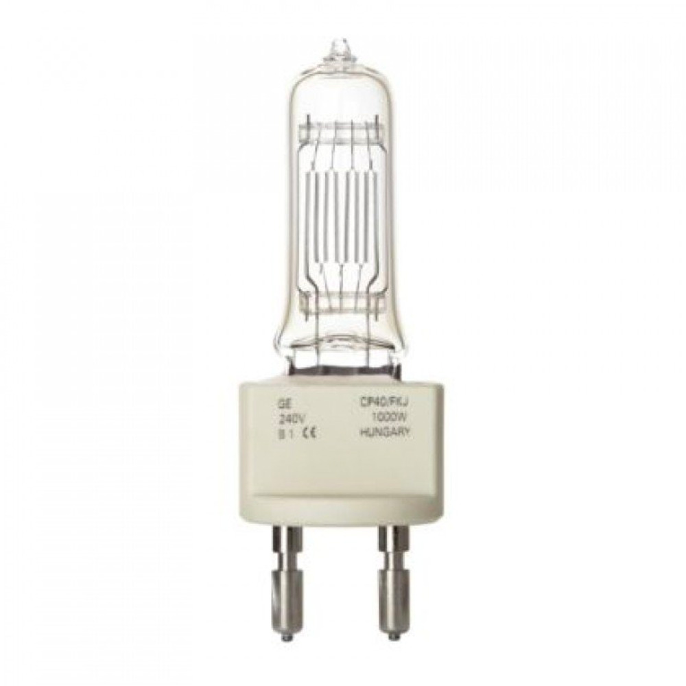 GE CP40 FKJ G22 240V 1000W 932 | Warm Wit