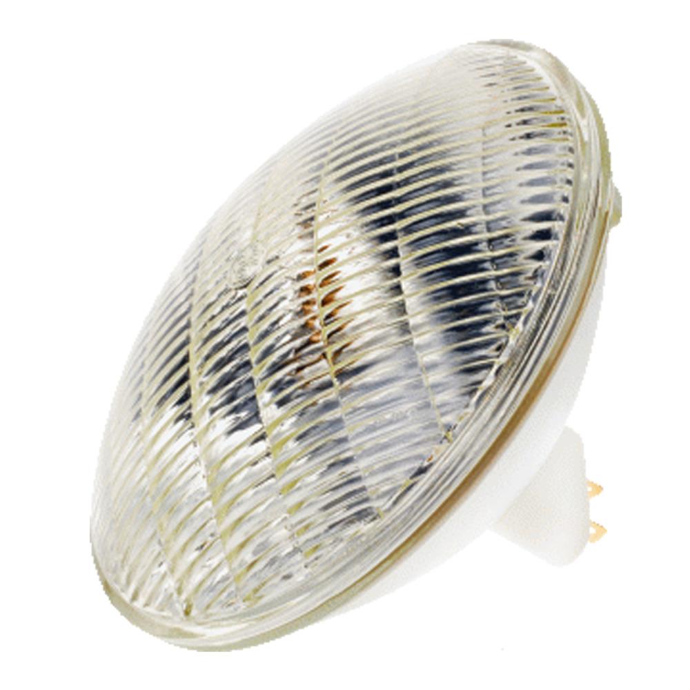 GE CP88 PAR64 GX16D 240V 500W MFL 932 | Warm Wit