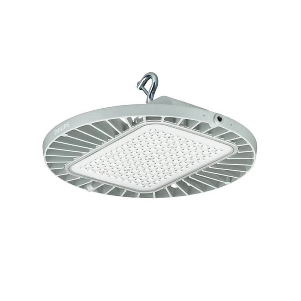 Philips Coreline BY120P LED Highbay G3 840 NB 10500lm | Koel Wit - Vervangt 200W