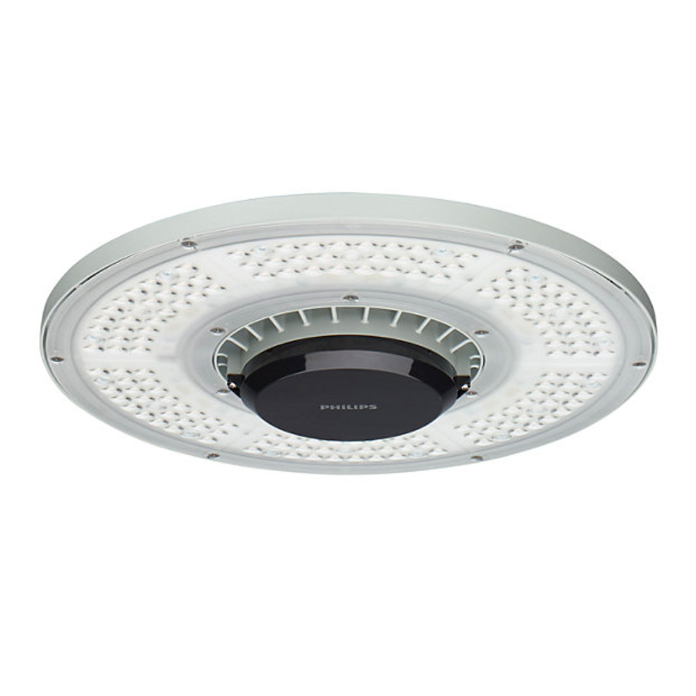 Philips CoreLine BY120P LED Highbay G4 840 NB | Koel Wit - Dali Dimbaar - Vervangt 200W