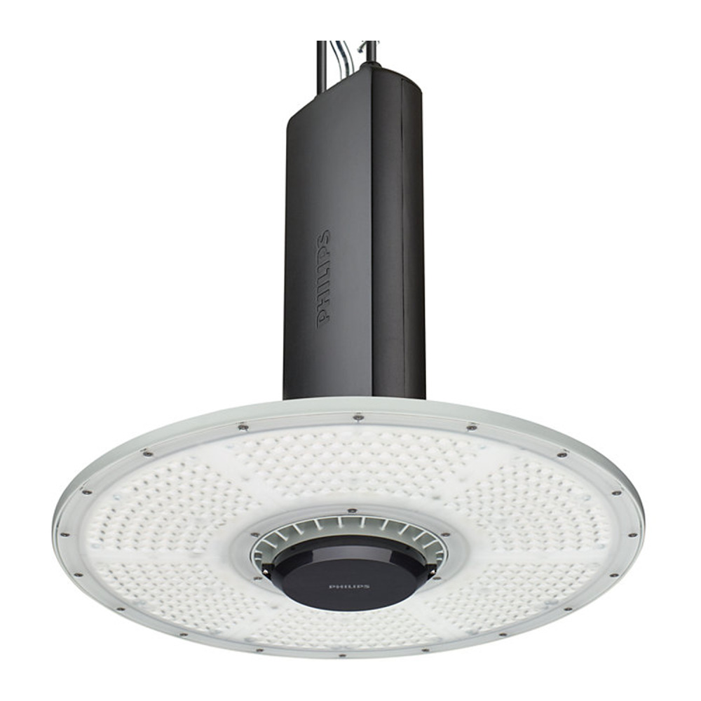 Philips Coreline BY122P LED Highbay G4 840 WB 25000lm | Koel Wit - Dali Dimbaar - Vervangt 400W