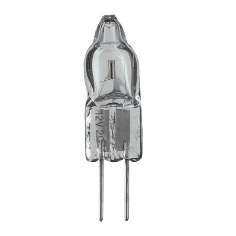 Philips Capsuline G4 5W 12V | Dimbaar - Zeer Warm Wit