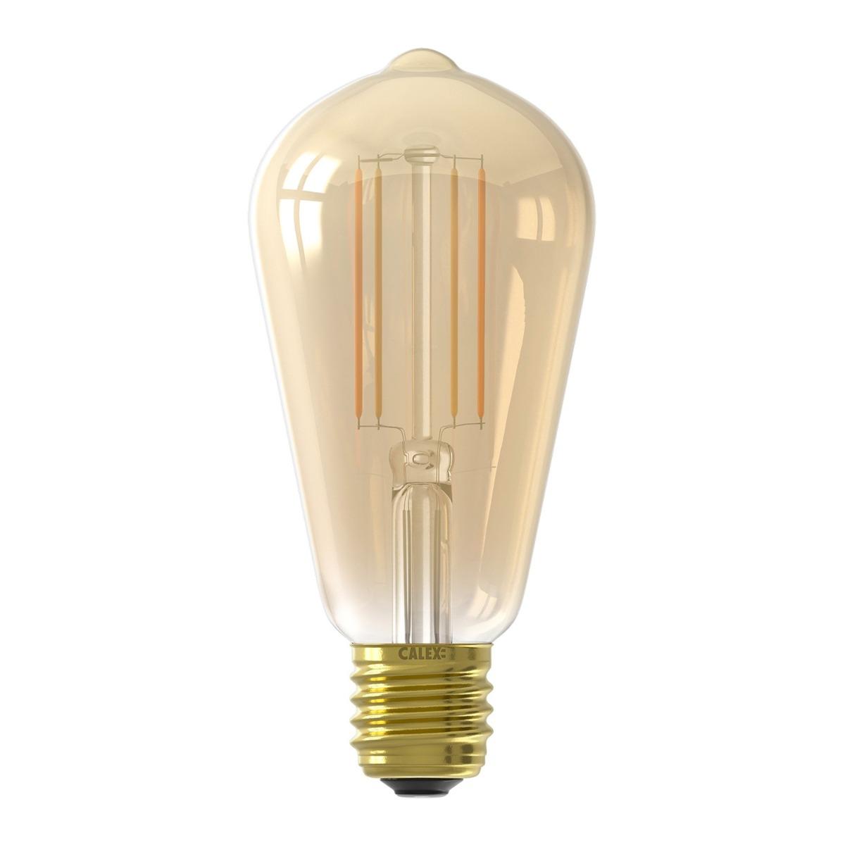 Outlight Smart Home E27 7W 1800-3000K Ec. 429092