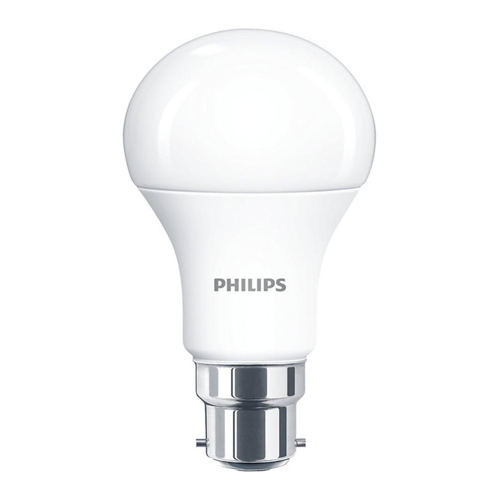 Philips CorePro LEDbulb B22 A60 13W 827 Mat | Extra Warm Wit - Vervangt 100W