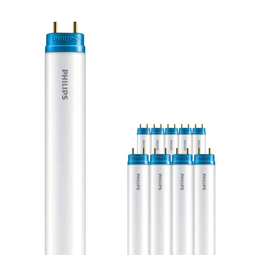 Voordeelpak 10x Philips CorePro LEDtube EM 14.5W 840 120cm | Koel Wit - incl. LED Starter - Vervangt 36W