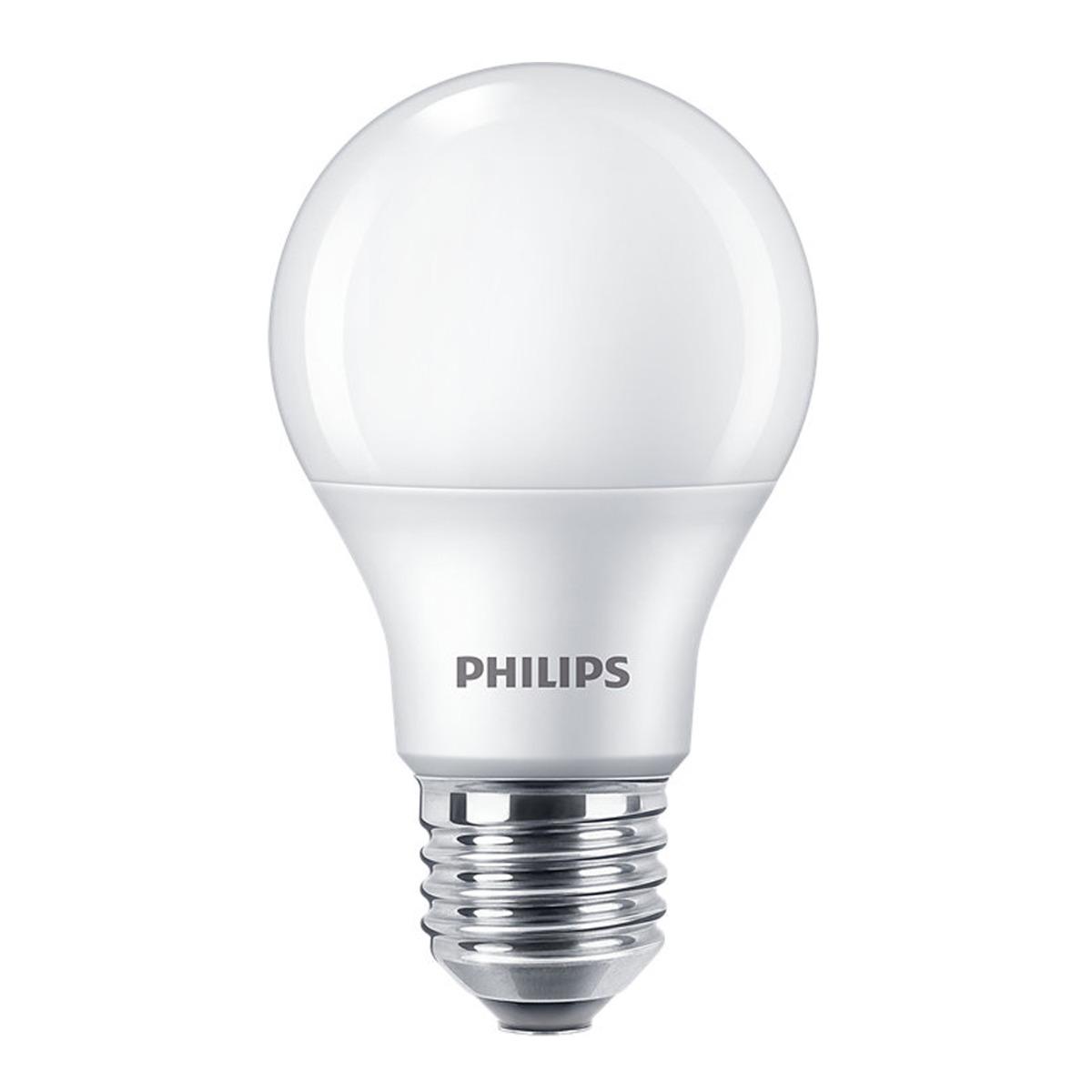 Philips CorePro LEDbulb E27 A60 8.5W 927 Mat | Beste Kleurweergave - Zeer Warm Wit - Dimbaar - Vervangt 60W