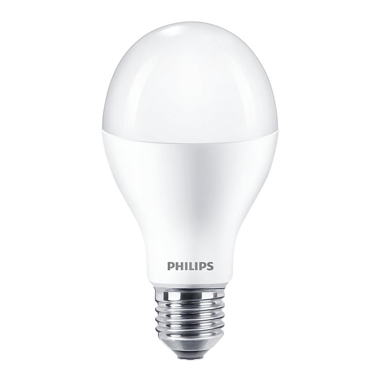 Philips CorePro LEDbulb E27 17W 827 A67 Mat | Zeer Warm Wit - Vervangt 120W