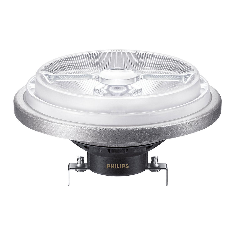 Philips LEDspot ExpertColor G53 AR111 (MASTER) 11W 930 8D | Dimbaar - Beste Kleurweergave - Vervangt 50W