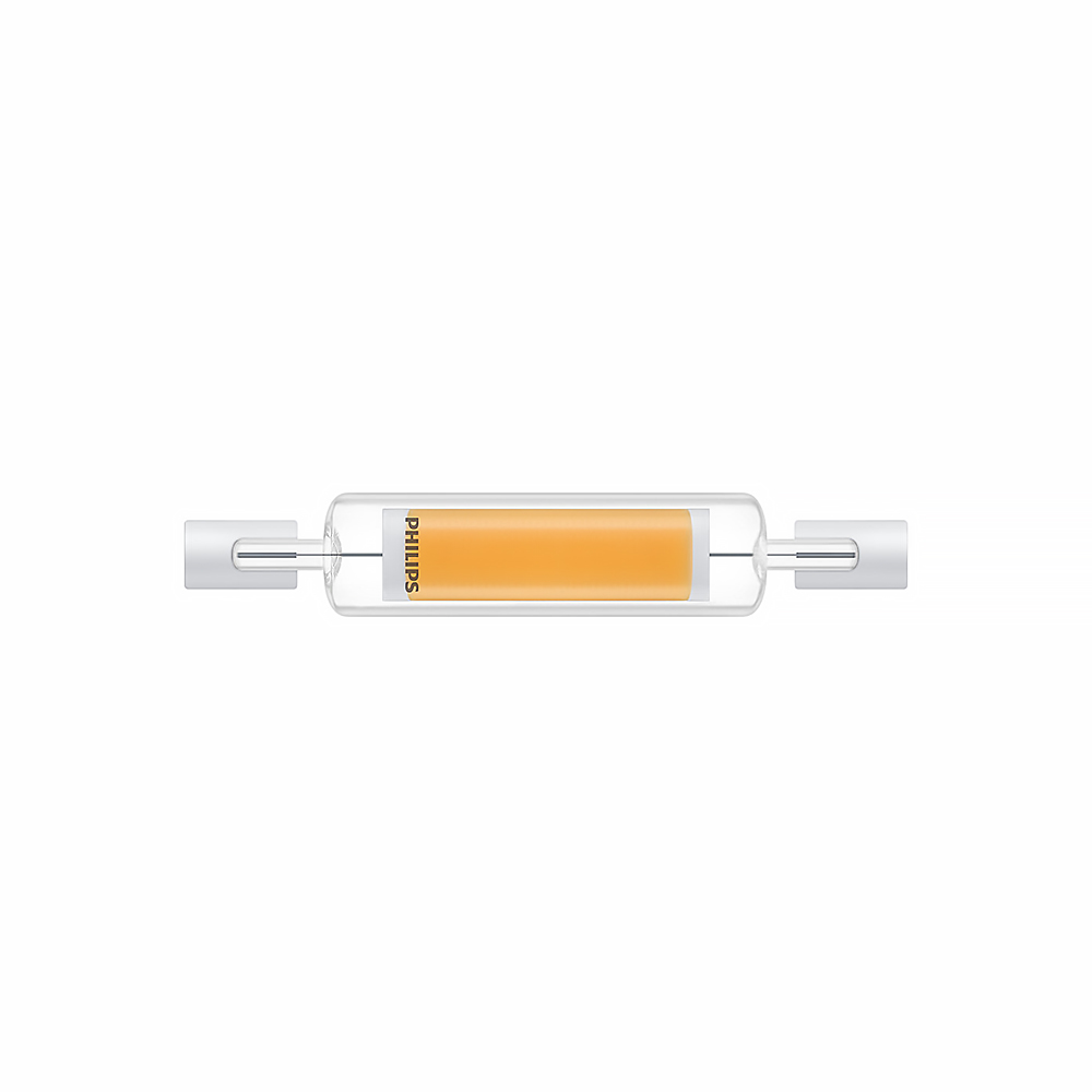 Philips CorePro LEDlinear R7s 4W 830 78mm | Zeer Warm Wit - Vervangt 40W