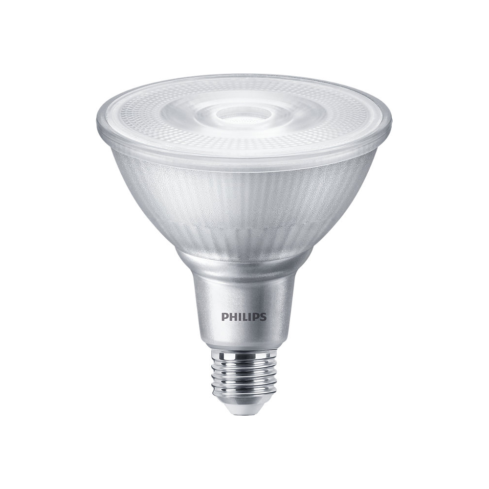 Philips LEDspot E27 PAR38 13W 827 25D 1000lm (MASTER) | Dimbaar - Zeer Warm Wit - Vervangt 100W