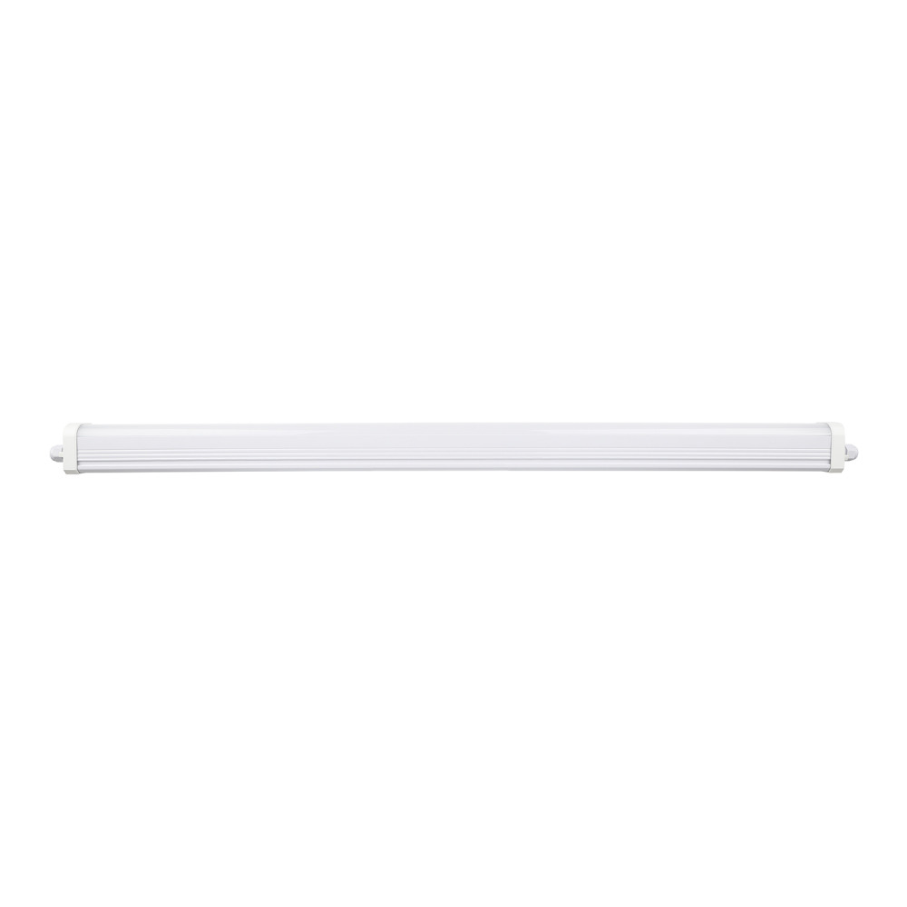 Noxion LED Waterdichte Montagebalk Ecowhite V2.0 36W 4000K IP65 120cm | Vervangt 2x36W
