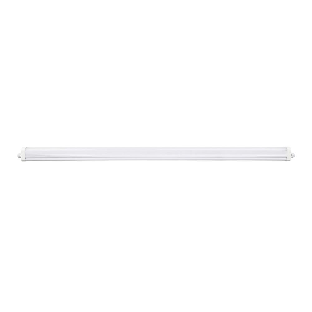 Noxion LED Waterdichte Montagebalk Ecowhite V2.0 50W 4000K IP65 150cm | Vervangt 2x58W