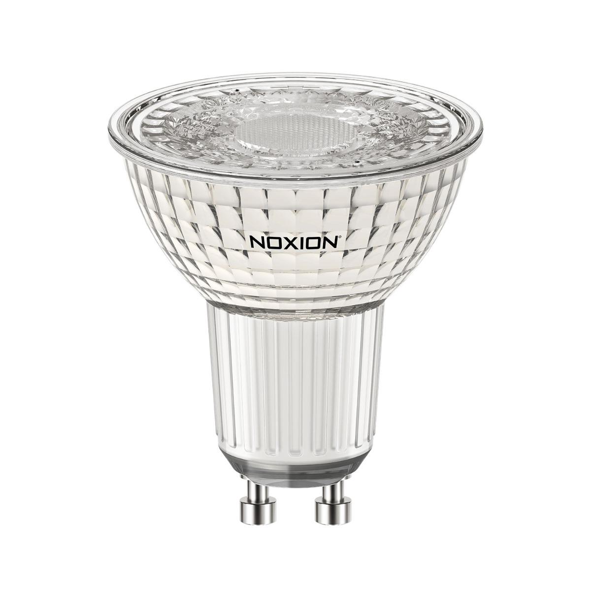 Noxion LED Spot PerfectColor GU10 5.5W 927 60D 430lm | Dimbaar - Zeer Warm Wit - Vervangt 50W
