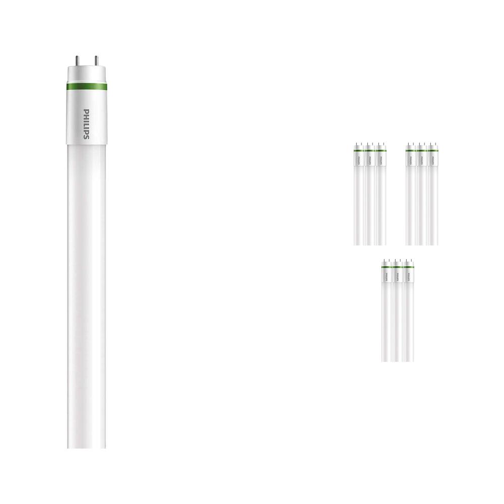 Voordeelpak 10x Philips LEDtube EM UE 14.5W 840 120cm (MASTER) | Koel Wit - incl. LED Starter - Vervangt 36W
