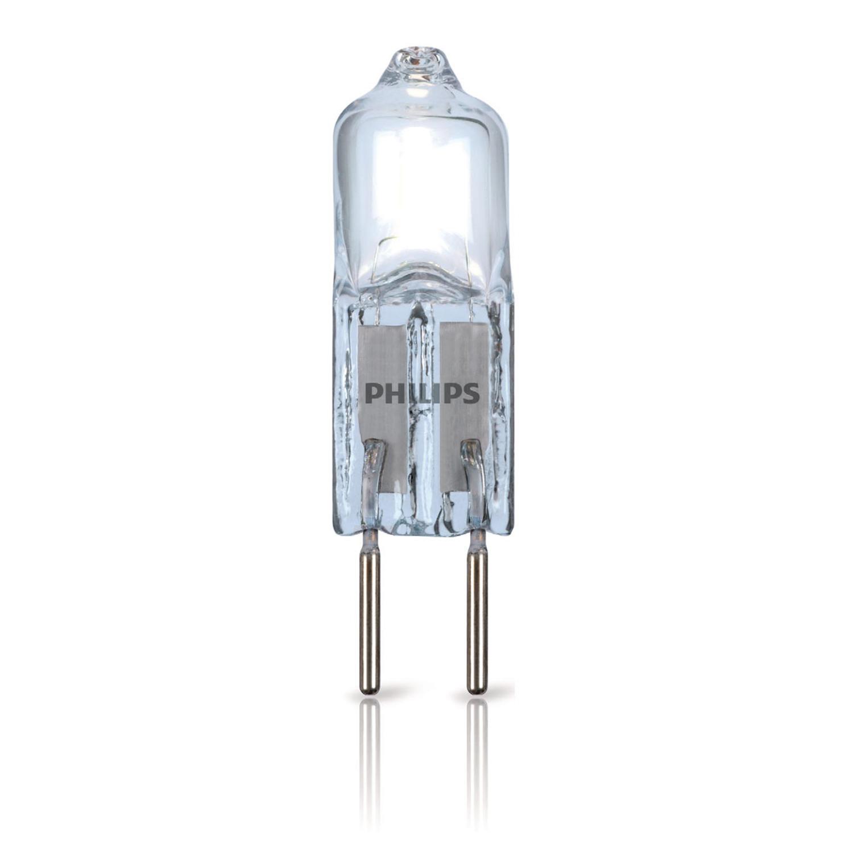 Philips Capsuline G6.35 25W 12V | Dimbaar - Zeer Warm Wit