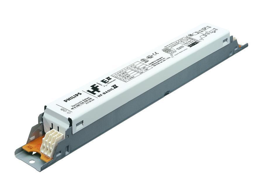 Philips HF-Basic 236 TL-D EII 220-240V