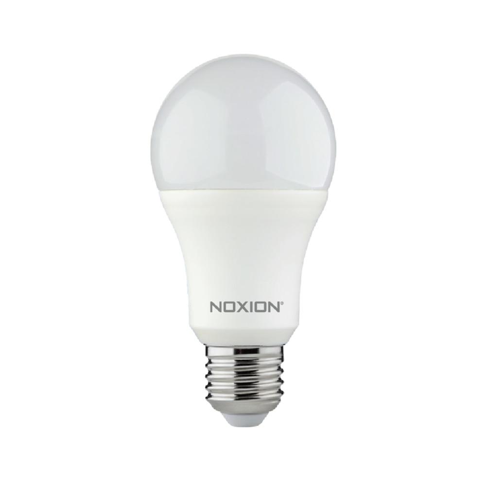 Noxion Lucent LED Classic 11W 830 A60 E27 | Warm Wit - Vervangt 75W