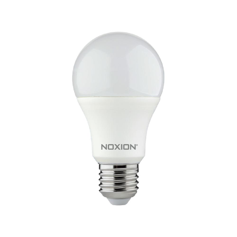 Noxion Lucent LED Classic 8.5W 827 A60 E27 | Dimbaar - Zeer Warm Wit - Vervangt 60W