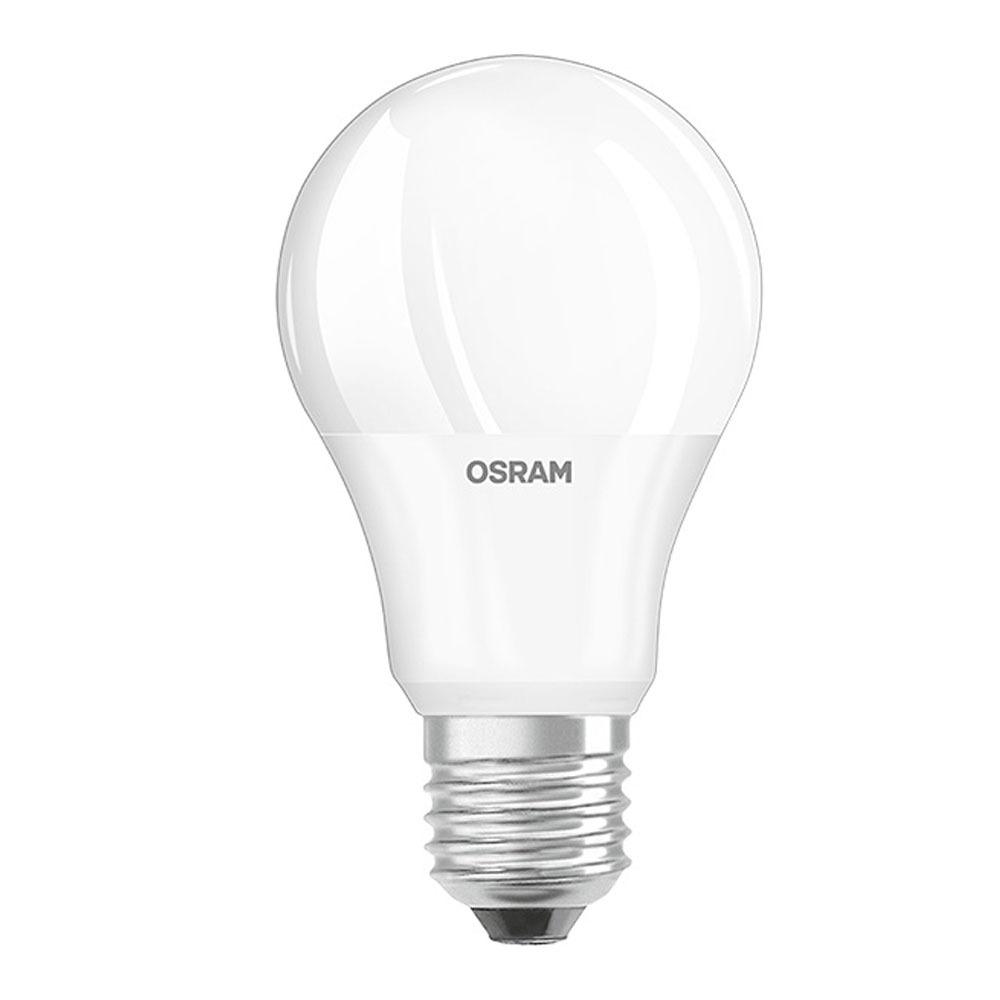 Osram LED Star Classic E27 A 8.5W 827 Mat | Zeer Warm Wit - Vervangt 60W