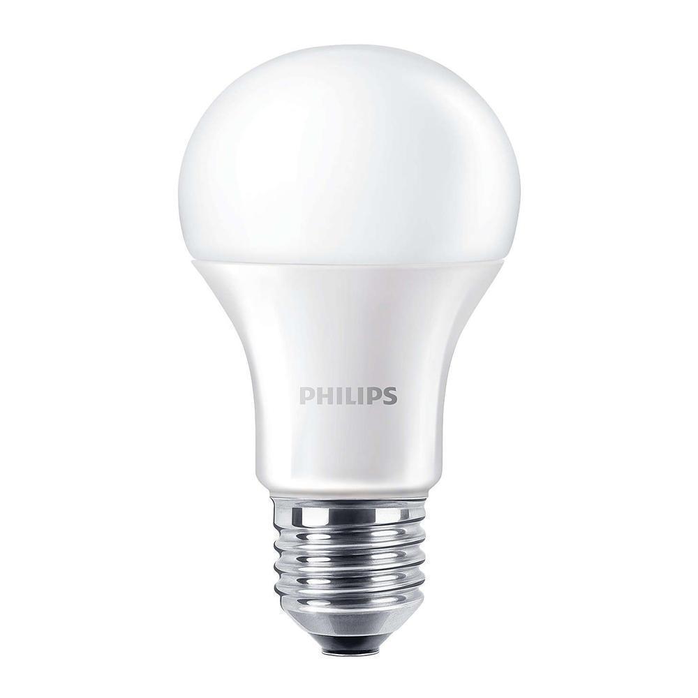 Philips CorePro LEDbulb E27 A60 13W 830 Mat | Vervangt 100W