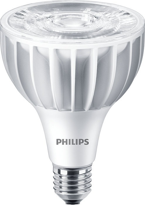 Philips LEDspot E27 PAR30L 41W 827 30D (MASTER) | Extra Warm Wit - Vervangt 70W