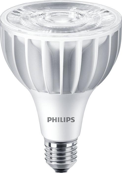 Philips LEDspot E27 PAR30L 37W 830 15D (MASTER) | Warm Wit - Vervangt 70W